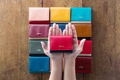 写真:イメージ本革オーダーメイドでつくるプレゼント専門店「JOGGO」