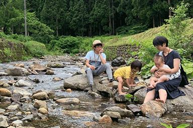 写真:イメージ新潟県南魚沼市、湯沢町の転職・移住サポートなら暮らしごと