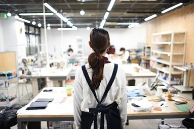 写真:イメージ精神・発達障害者が活躍する職場をつくる「UNROOF」