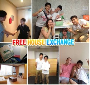 Free House Exchange