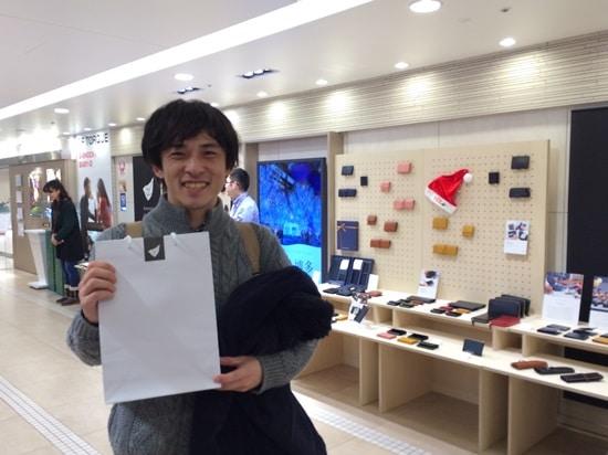 店舗デザイン江上さん