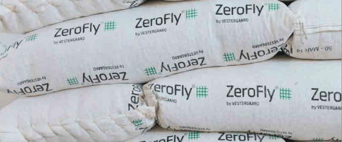 Vestergaard社のZerofly®