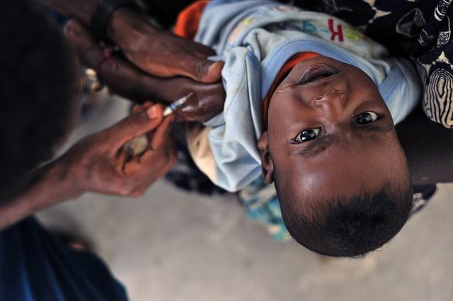 ケニアの医療問題1