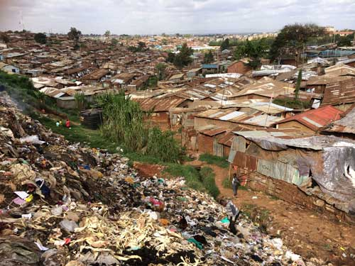 Kenya_Slum