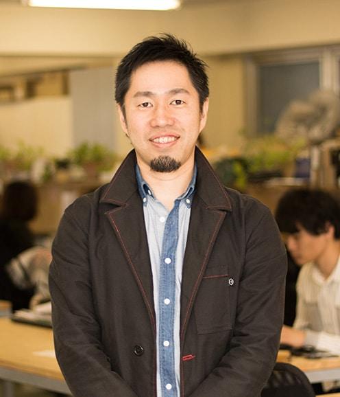 Daisuke Sakuuchi
