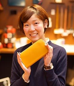 Saeko Abe