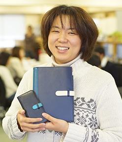 Sayaka Nogami