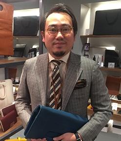 Katsuhito Ueda
