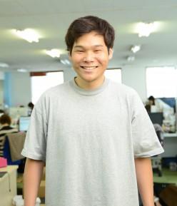 Tomonobu Yagishita