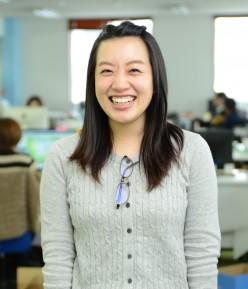 Yuka Matsuura