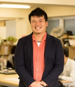 Suguru Oigawa