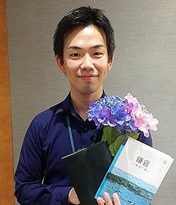 Jun Shiraishi