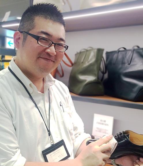 Kimihiko Baba