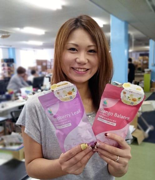 Erika Yoshioka