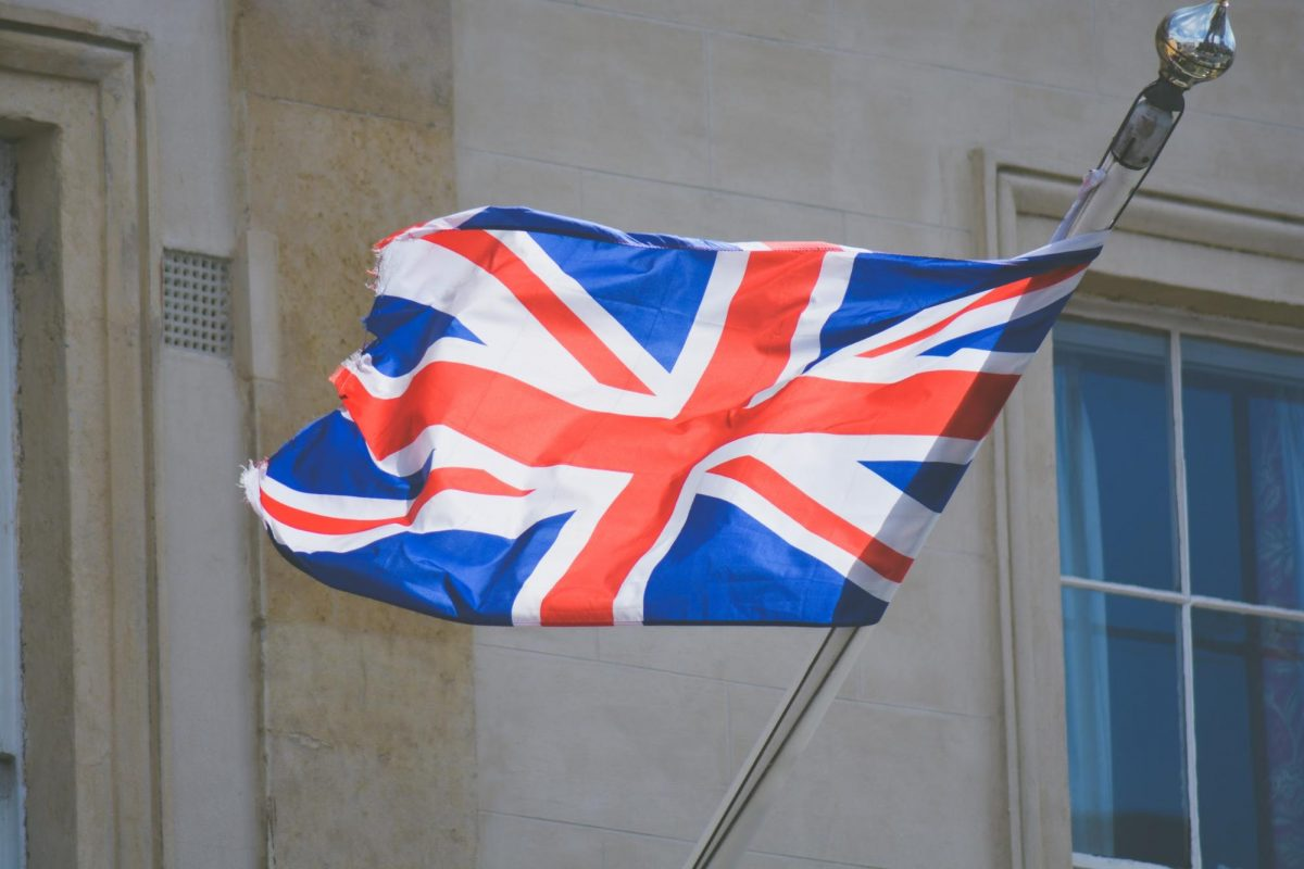 イギリス ソーシャルビジネス
