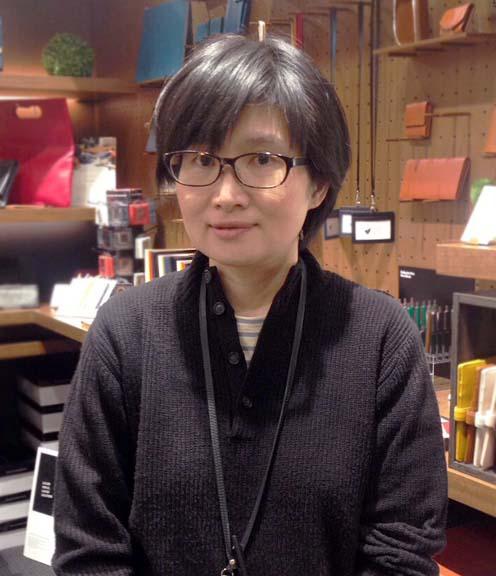 Hiromi Imai