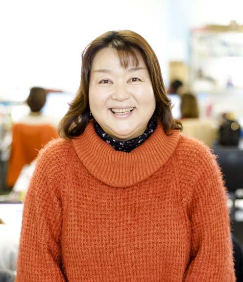 Mayumi Nishino
