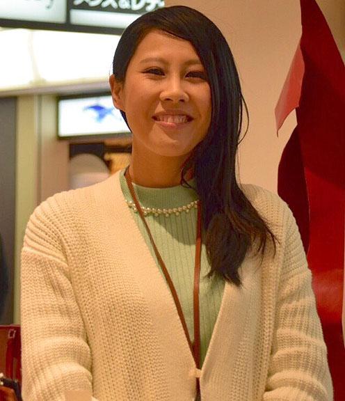 Maya Yukitake