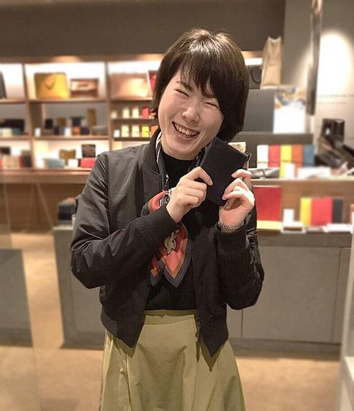 Rika Yamamoto