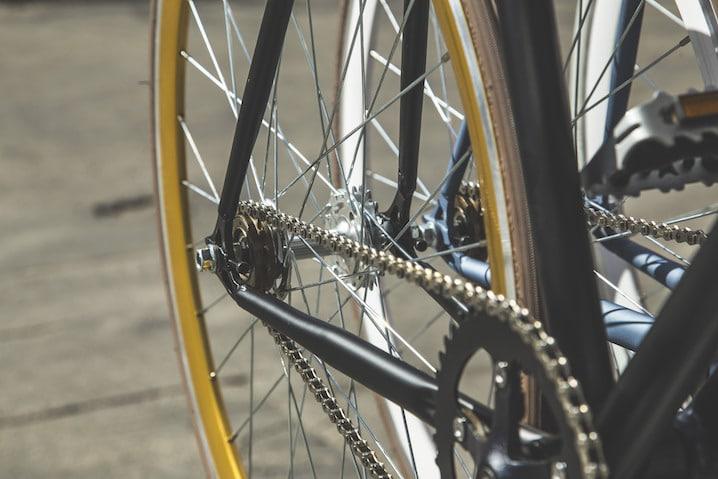 自転車に始めて乗れた時のことを覚えていますか?