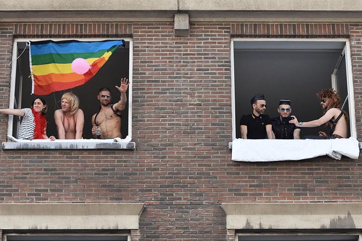 同性愛者は死刑囚?!アフリカの過酷なLGBT(性的マイノリティ)事情