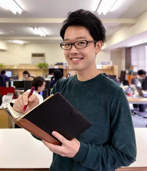 Masahiro Iseki