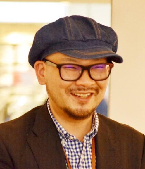 Kazuhiro Kirihara