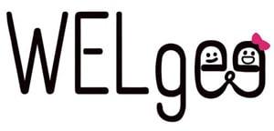 WELgeeロゴ