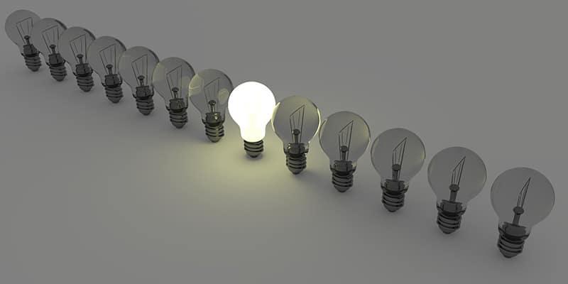 反対にして考えるアイデア