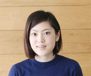 Nozomi Ohashi