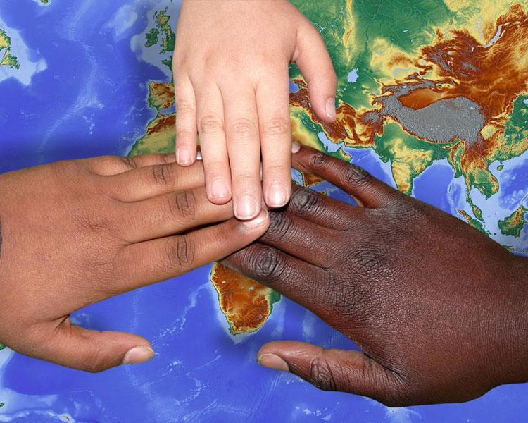 誰でも自分らしく生きられる「多文化共生社会」を創る