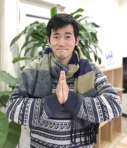 Yasumasa Shimizu