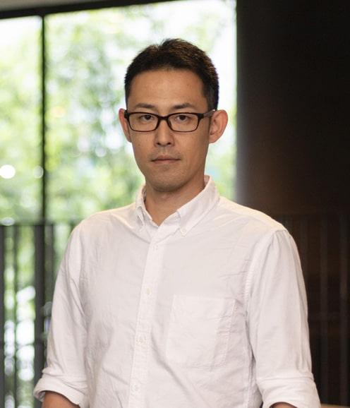 Masayoshi Suzuki