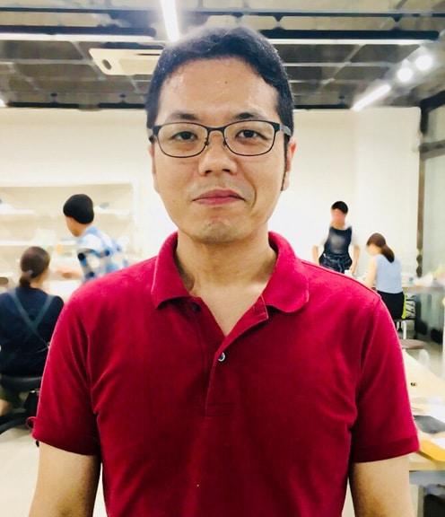 Shingo Okano