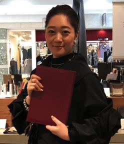 Arisa Kawashima