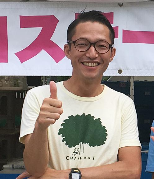 辻田 寛明