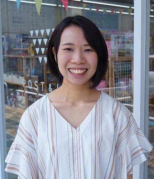 Mai Ishimaru