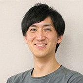 Tomoshi Bito(トモシビト)株式会社  副社長・藤田一輝