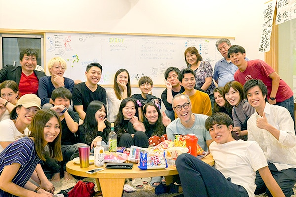 海外の人を知らないだけで生まれる、差別や偏見をなくすために。僕らが京都からはじめた、新しい手段