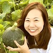 みらい畑株式会社 代表取締役社長 石川美里