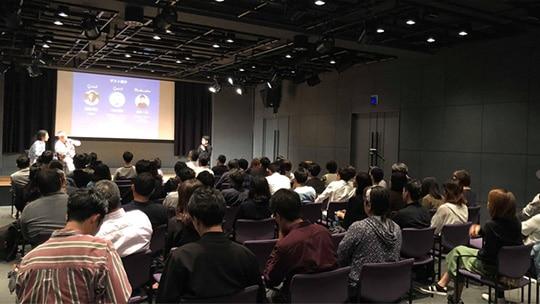 【福岡】社会問題を知る夜の上映会「BORDERLESS NIGHT」の拠点リーダーを募集!)
