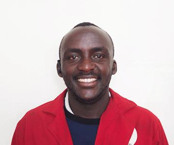 Patrick Murima Nyota