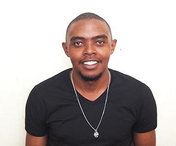Charles Kyalo