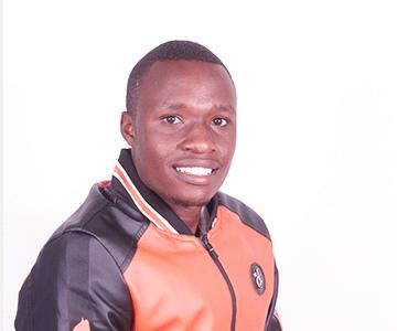 Moses Chacha Maroa