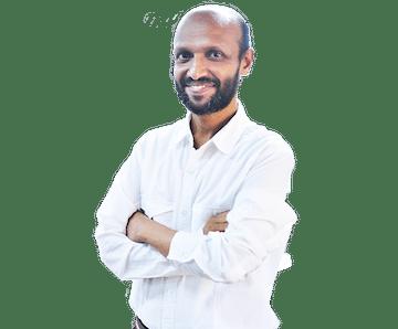 Mohammad Aminul Islam