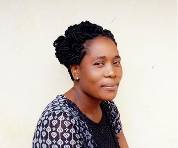 Lilian Akyini