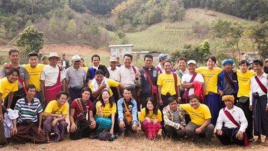 求む、次期経営者!ミャンマー農村部の貧困問題解決に挑むボーダレスリンク