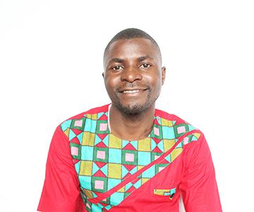 Paul Omindi Onyango