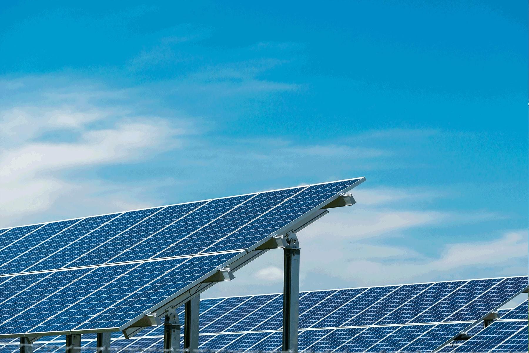 誰かを応援する目的で電気を再生可能エネルギーに切替