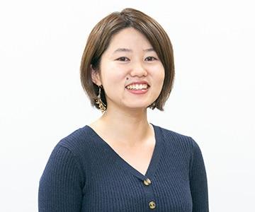川北 奈生子